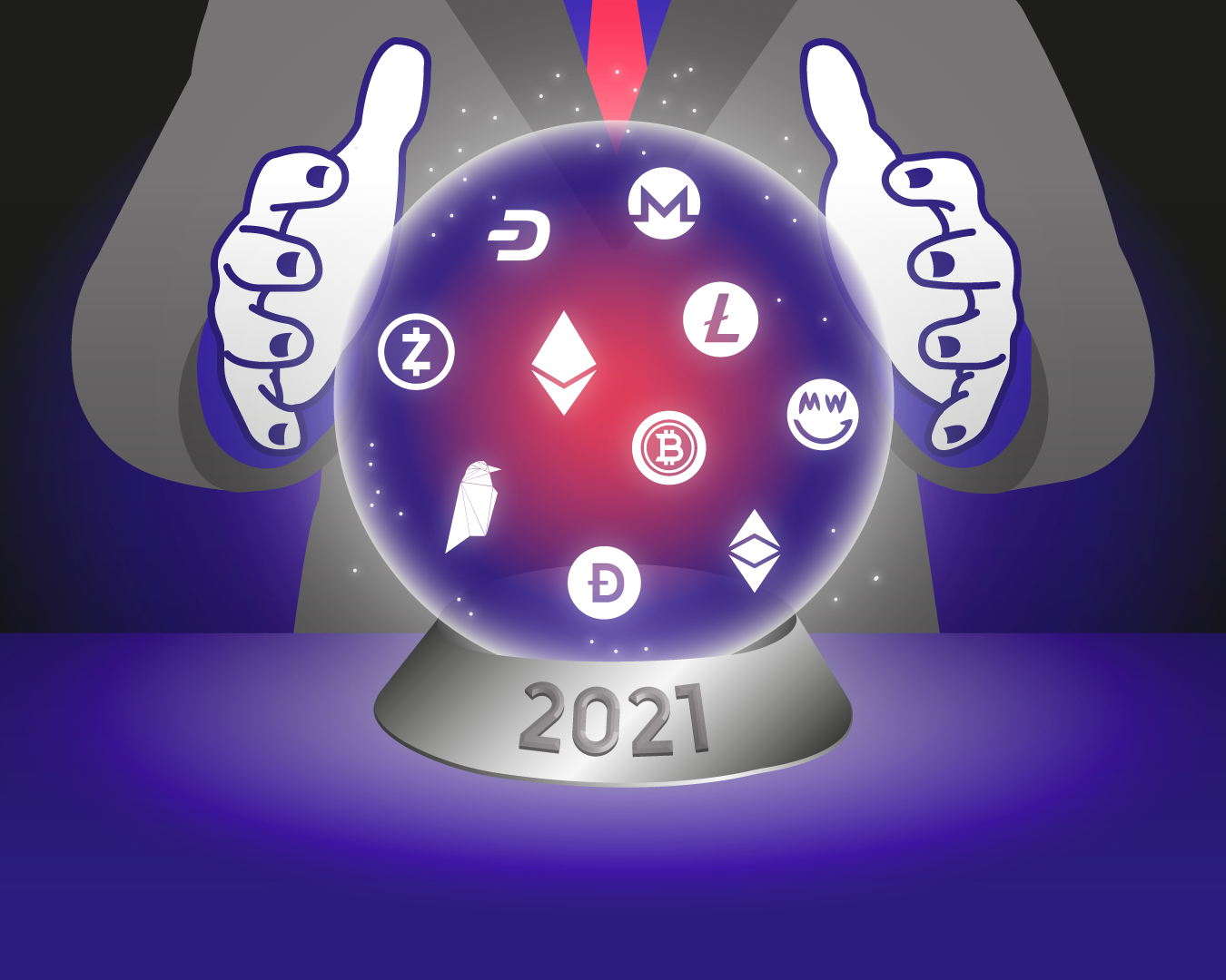 coins to mine in 2021