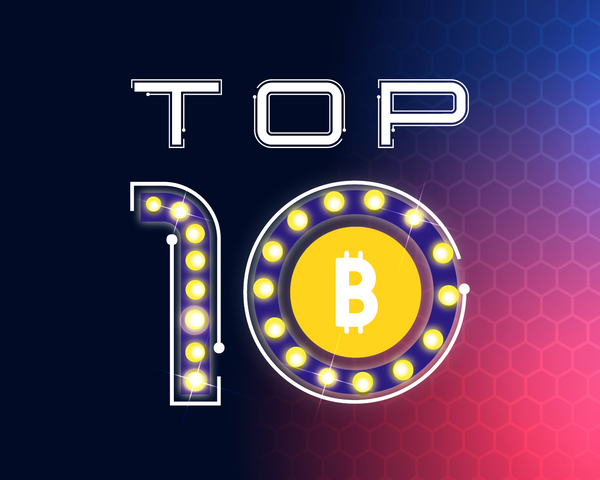 10 Cryptocurrency Statistics You Didn't Know