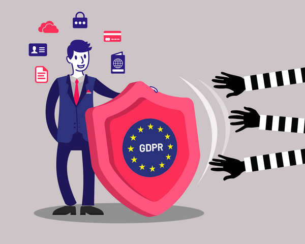 What Is GDPR And How Does It Protect Me?