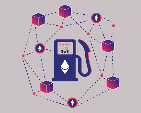How Ethereum Gas and Transaction Fees Work