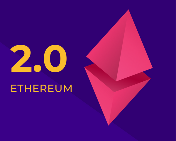 ETH 2.0 Launch Sees $475 Million Of Ethereum Locked Up In Staking