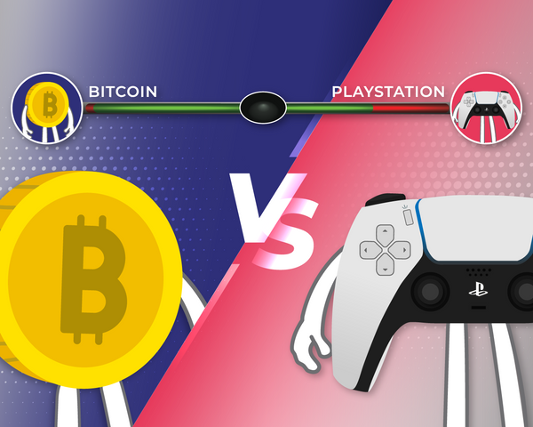 Why Crypto And Video Games Are A Match Made In Heaven